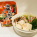 【ダイソー】レンジでラーメン「丼」いらずで一人鍋作ってみました
